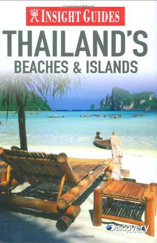 Insight Guides: Thailand\'s Beaches & Islands ( 9789812820365 )