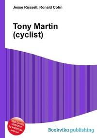 Tony Martin (cyclist)