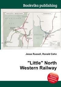 """Little"" North Western Railway"