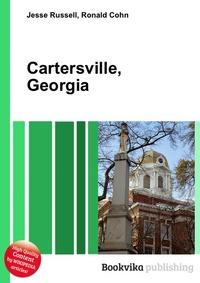 Cartersville gay georgia