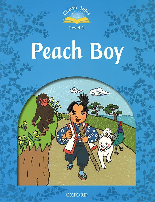 Peach Boy: Level 1