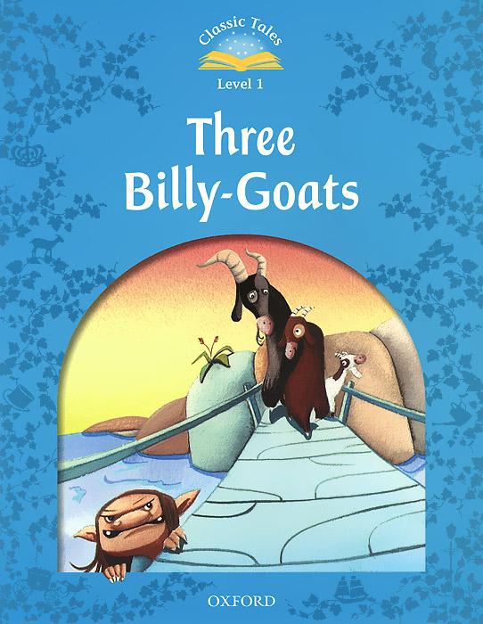 Three Billy-Goats: Level 1