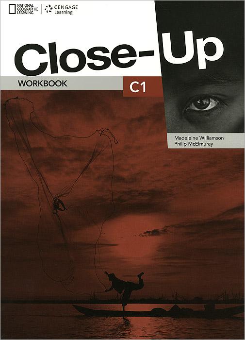 Close-Up C1: Workbook (+ CD-ROM)