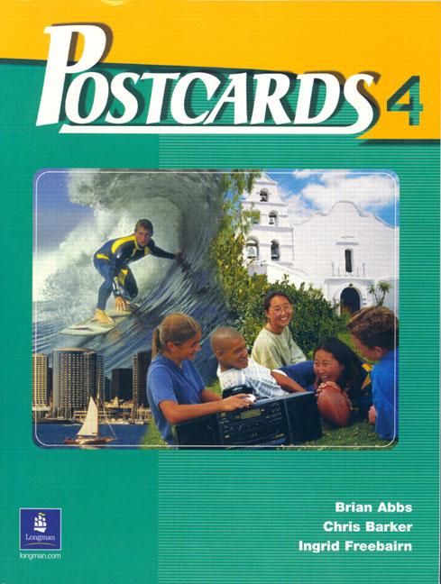 Postcards 4 SB