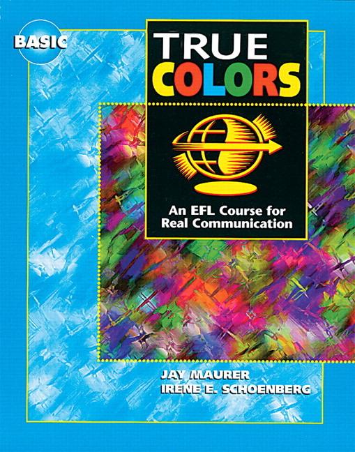 True Colors Placement Tests Bk +A pK