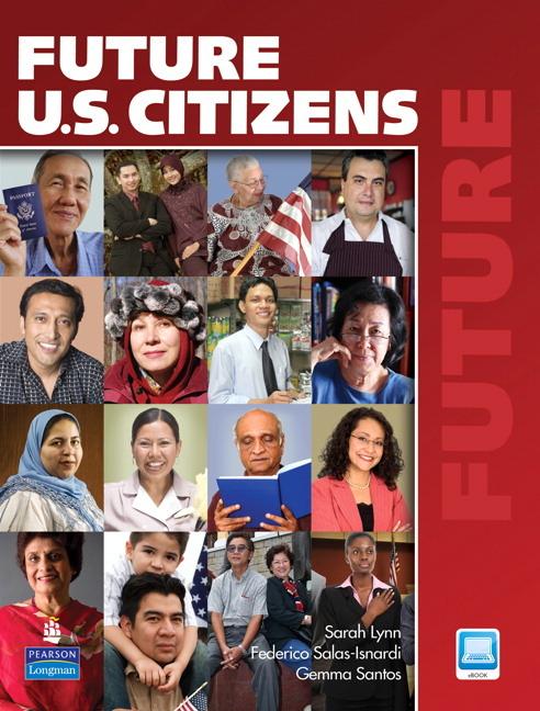 Future U.S. Citizens SB +Active Book