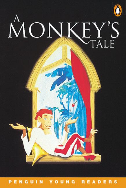 PYR4 Monkey�s Tale,A