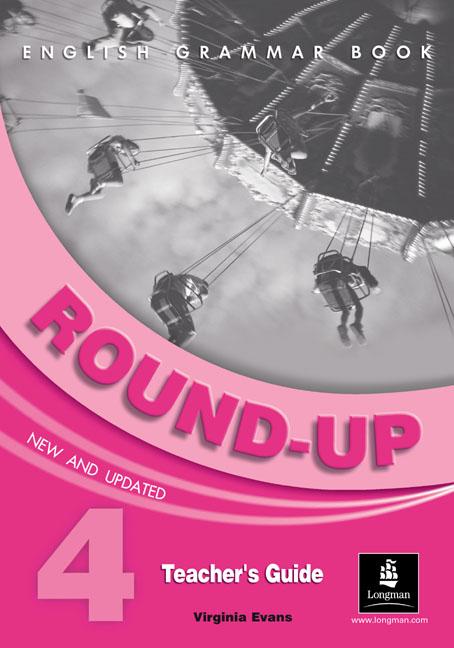 Round Up 3Ed 4 TB