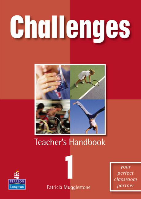 Challenges 1: Teacher's Handbook