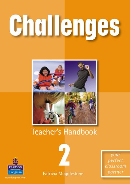 Challenges 2 T's Handbook