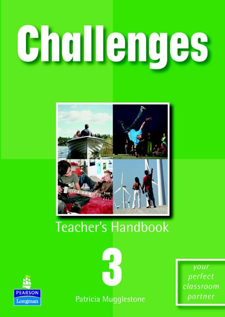 Challenges 3 T's Handbook