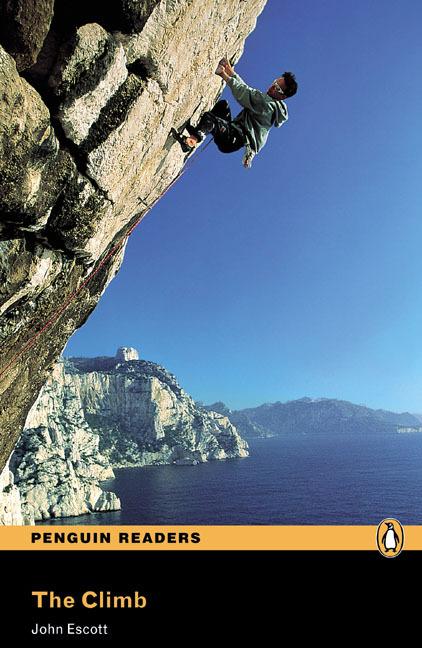 PLPR3 Climb Bk/MP3 Pk