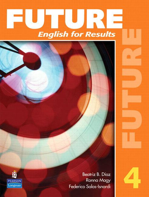 Future 4 SB +Pract Plus R