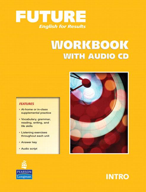 Future Intro WB +CD Audio