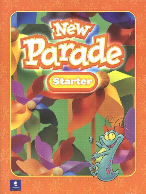 New Parade Starter SB