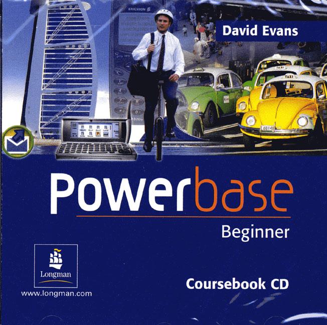 Powerbase 1 CD Survival Kit