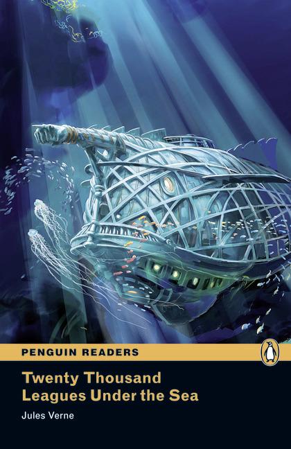 PR1 Twenty Thousand Leagues Under The Sea