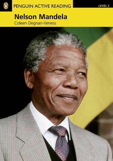 PActR2 Nelson Mandela Bk +R Pk