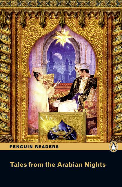 PR2 Tales from Arabian Nights