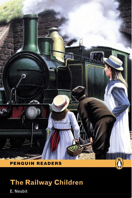 The Railway Children: Level 2