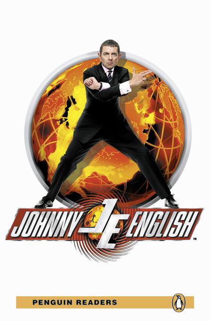 PR2 Johnny English