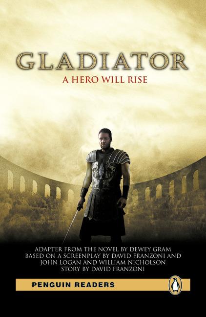 Gladiator: Level 4