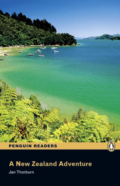PREasy New Zealand Adventure, A