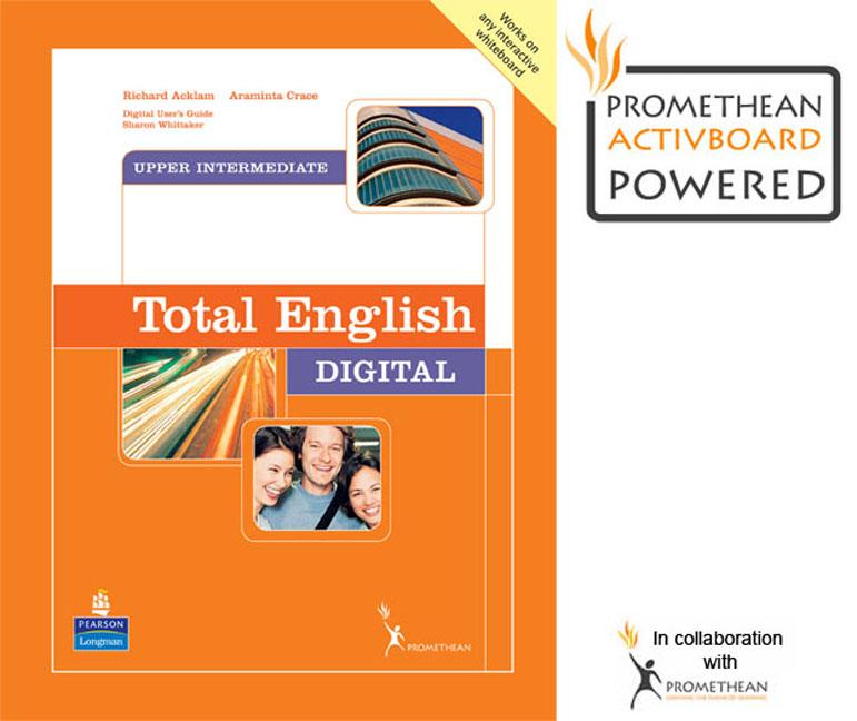 Total Eng Digital Up-Intermediate