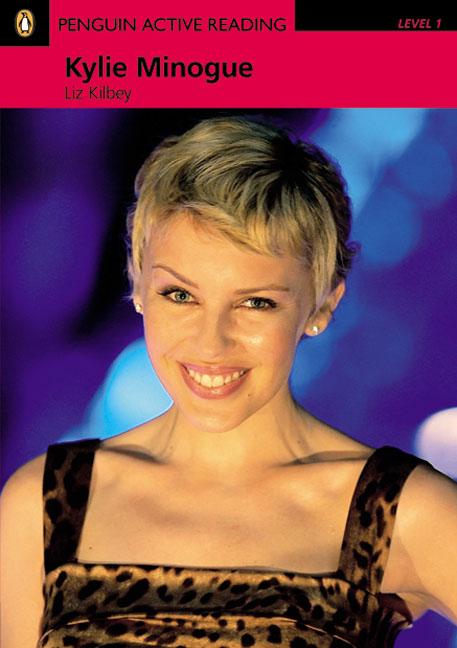 PActR1 Kyle Minogue Bk +R Pk