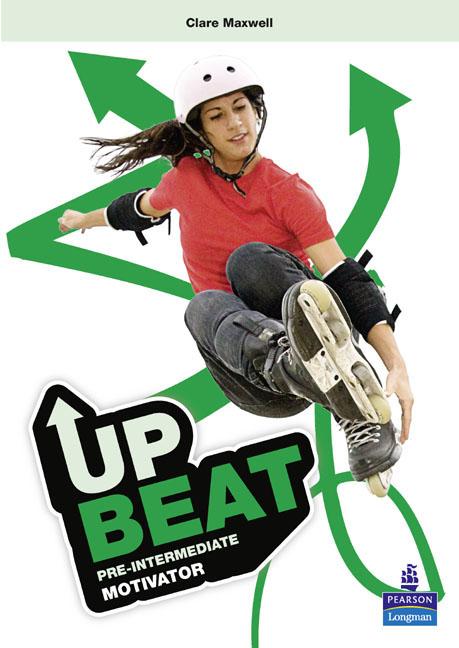 Upbeat Pre-Int Motivator