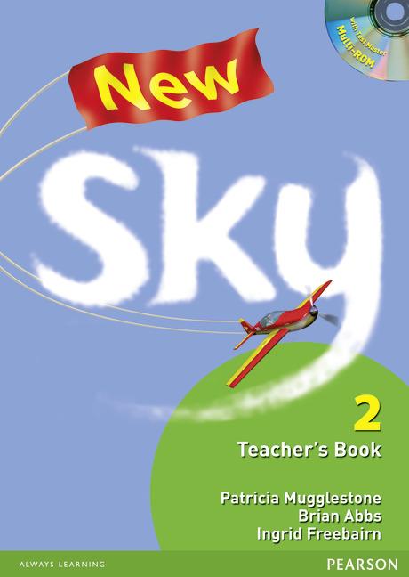 New Sky 2 TB +Test Master Multi-R