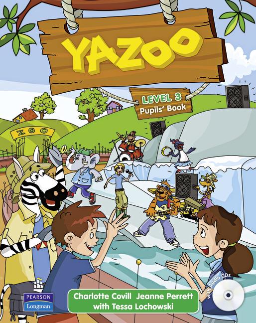 Yazoo Global 3 PB +D Pk