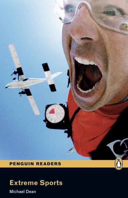 PLPR2 Extreme Sports Bk/MP3 Pk