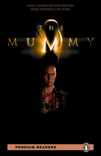 The Mummy: Level 2 (+ CD)