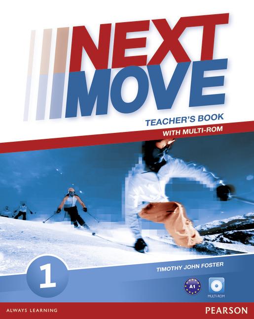 Next Move 1 TB+R