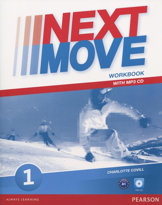 Next Move 1: Workbook (+ Mp3 CD)