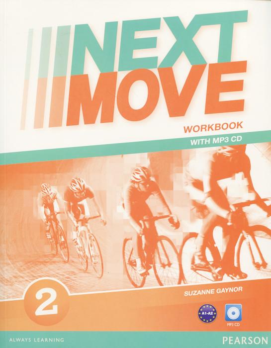 Next Move 2: Workbook (+ MP3)