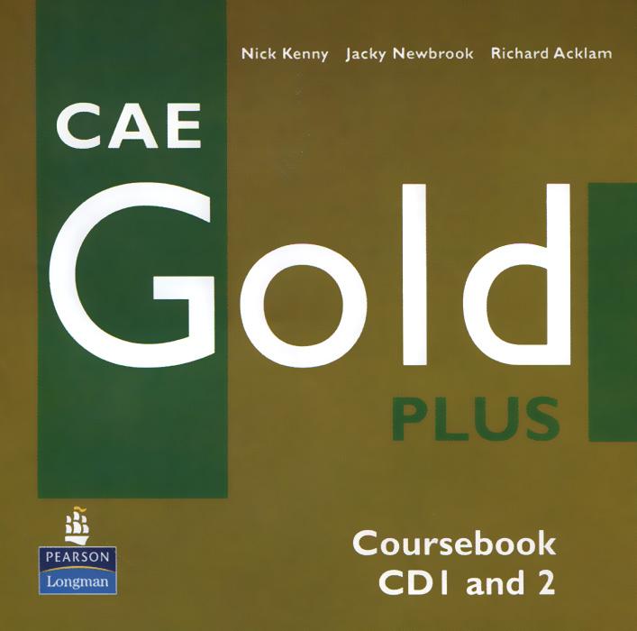 Cae Gold Plus (��������� �� 2 CD)