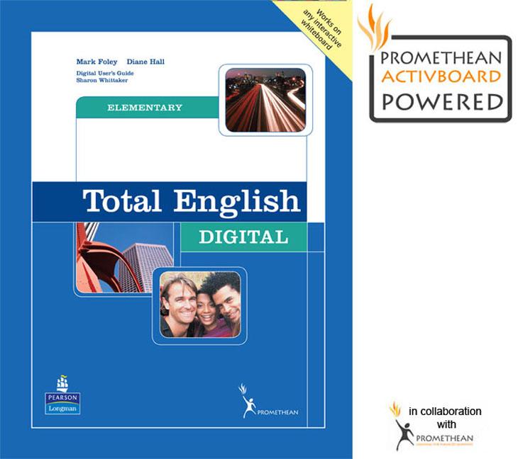 Total Eng Digital Elementary