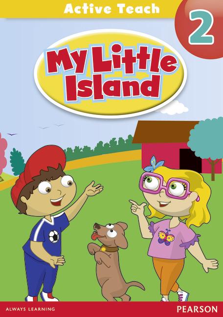 My Little Island 2 Active Teach