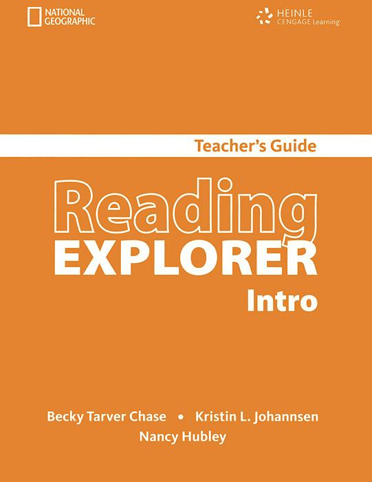 Reading Explorer Intro: Teacher's Guide