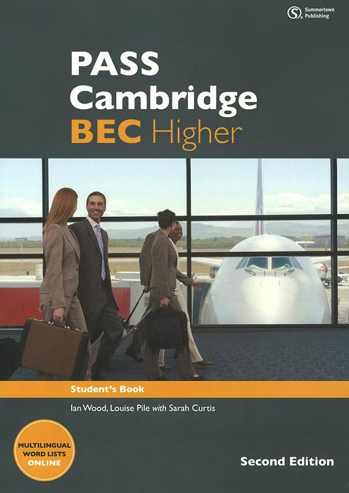 PASS Cambridge BEC Higher: Student's Book