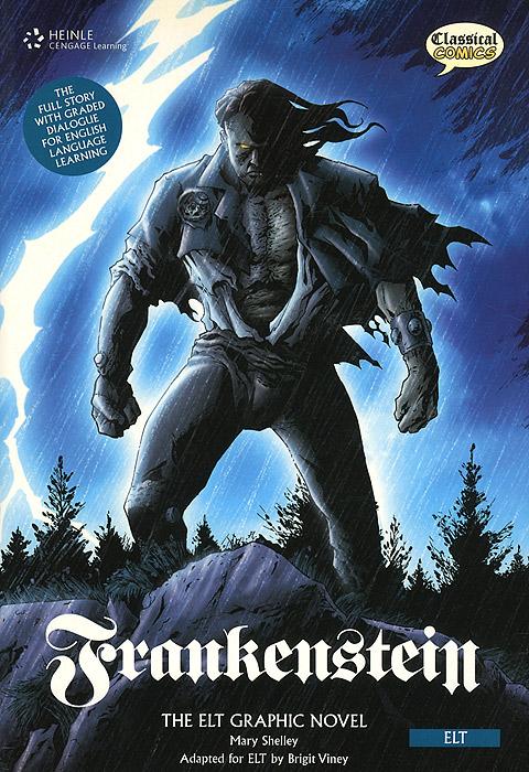 Frankenstein (+ 2 CD)