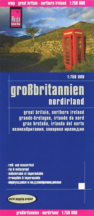 Great Britain. North Irland.