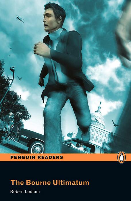 The Bourne Ultimatum: Level 6