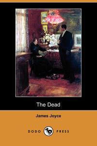 Обложка книги The Dead (Dodo Press)