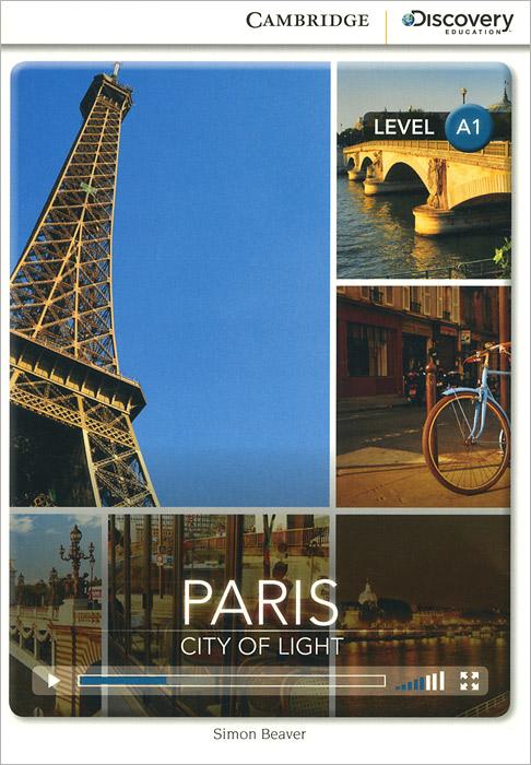 Paris: City of Light: Level A1