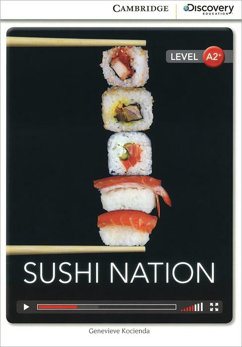 Sushi Nation: Level A2+