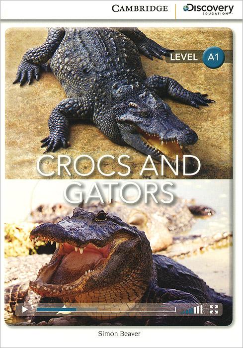 Crocs and Gators: Level A1
