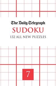 Daily Telegraph Sudoku 7